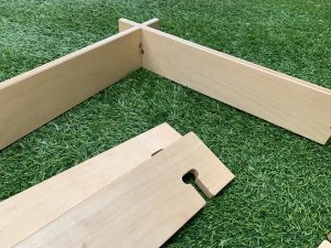 Planks Large